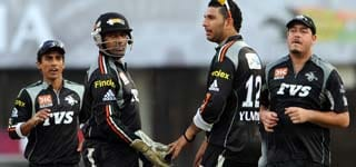 We did not bowl well towards the end: Yuvi