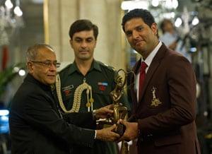 Lance Armstrong still remains my hero, says Yuvraj Singh