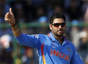 Yuvraj should not suffer relapse, say doctors