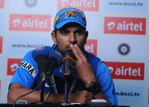 Yuvraj Singh dedicates Man of the Match award to gang rape victim