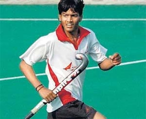Meet the other Yuvraj, hockey's wonder-kid