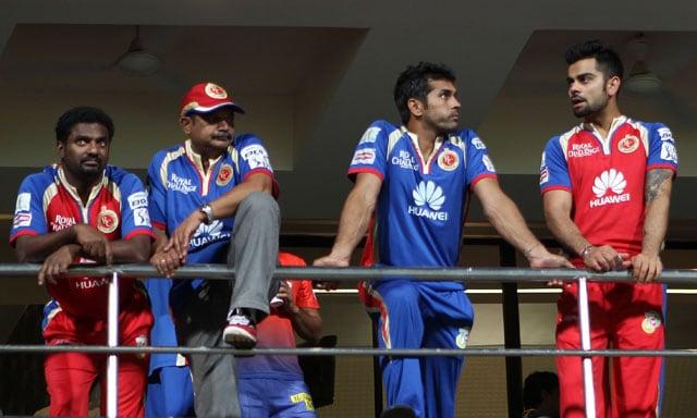 IPL 7: Yuzvendra Chahal Blames Poor Death Bowling, Below-Par Batting for Royal Challengers Bangalore's Poor Season