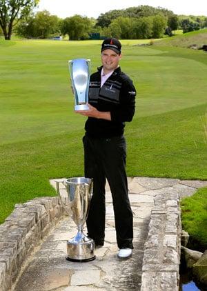Zach Johnson overtakes Jim Furyk to win PGA BMW Championship