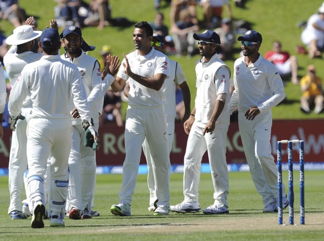 Live cricket score: India vs New Zealand 2nd Test Day 3