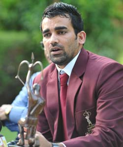 Ranji Trophy: Mumbai hoping Zaheer Khan plays in Ranji quarterfinal vs Maharashtra