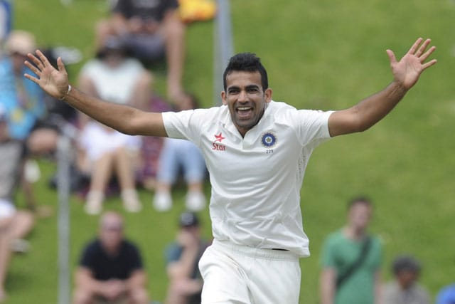 Zaheer Khan May Never be Recalled Again, Fears Coach Sudhir Naik
