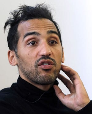Trapped French footballer to sue Qatari royal, says lawyer