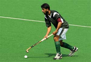 Hockey: Pakistan stars hope to revive Indian ties