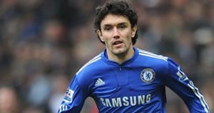Ambitious Anzhi sign Zhirkov from Chelsea