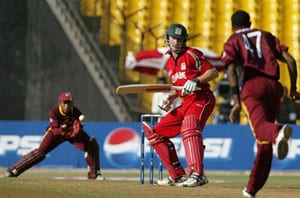 Zimbabwe to tour West Indies in early 2013