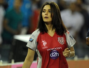 IPL spot fixing: I would conduct polygraph tests, says Kings XI Punjab co-owner Preity Zinta
