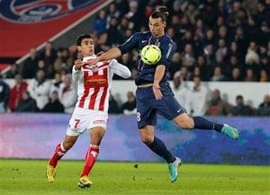 PSG beats Bastia 3-1 to move 6 points clear