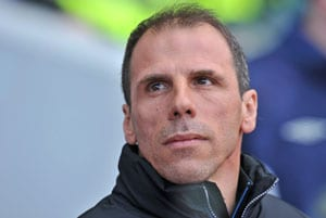 Di Matteo should keep job say Zola, Grant